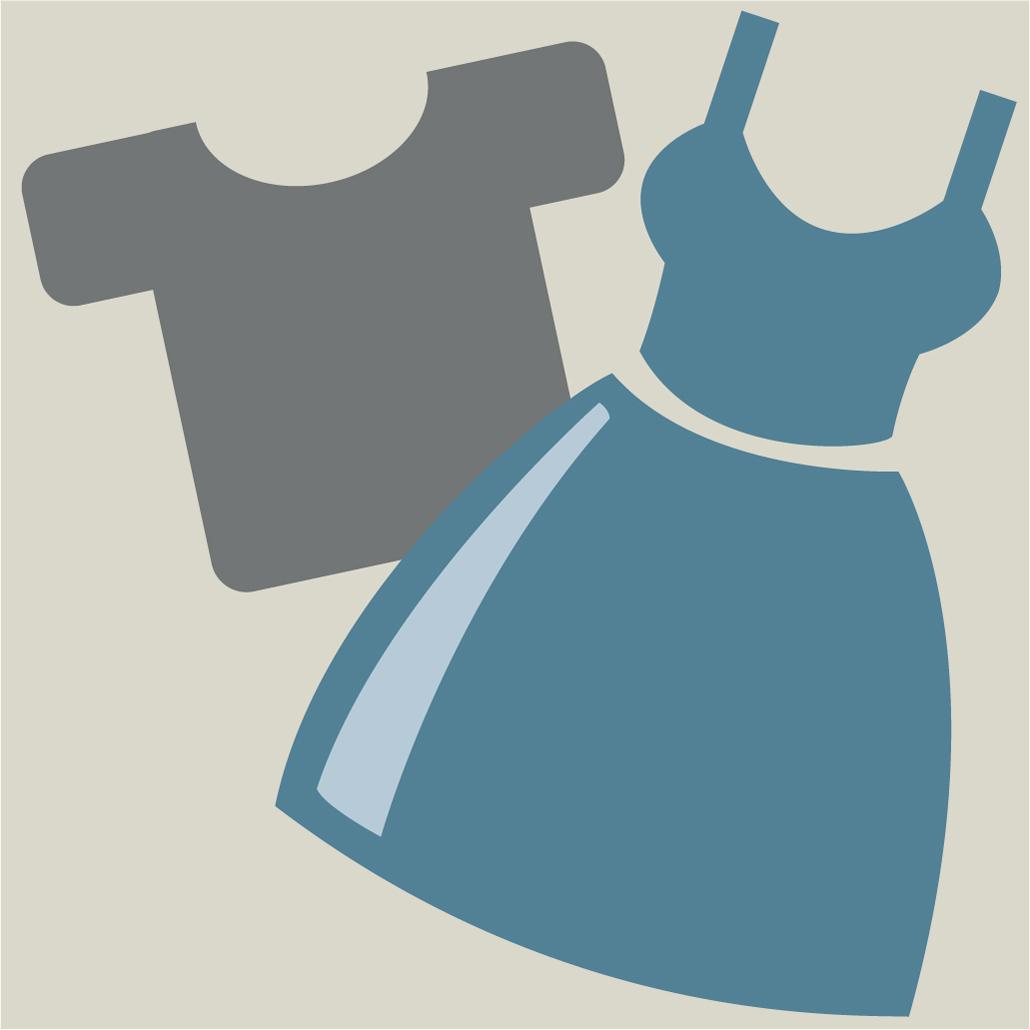 Themenfeld Bekleidung . Forschungskuratorium Textil